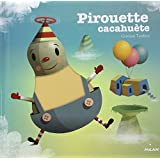 Pirouette cacahuète