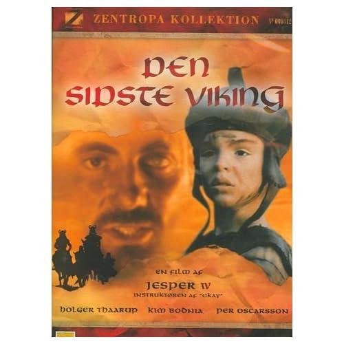 Художественный фильм Викинг