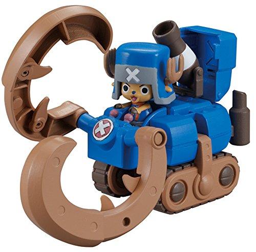 BANDAI 万代 海贼王 乔巴超级机器人  3号机