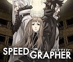 Speed Grapher Season 1