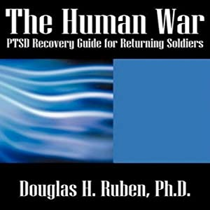 The Human War Audiobook