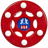 A&R Sports Inline Street Hockey Puck by A&R Sports