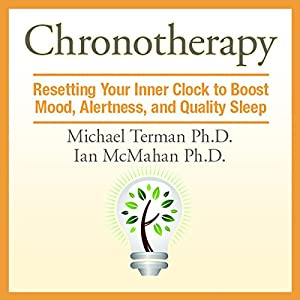 Chronotherapy Audiobook