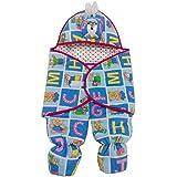 BABY'S CLUBB Baby Wrapper Sleeping Bab Cum Rhomper