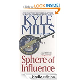 Sphere of Influence: Mark Beamon Series, Book 4