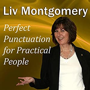 Perfect Punctuation for Practical People Speech