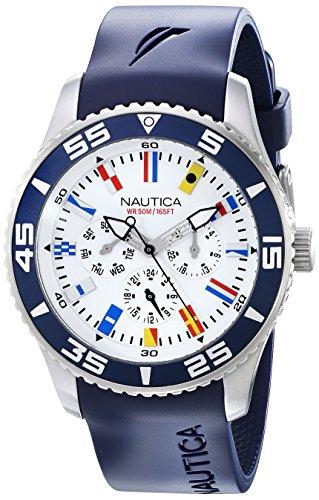 nautica-herren-armbanduhr-analog-quarz-silikon-n12627g
