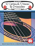 img - for 12 Spanish Dances by Granados (Spanish Edition) book / textbook / text book
