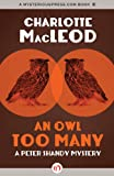 An Owl Too Many (The Peter Shandy Mysteries)