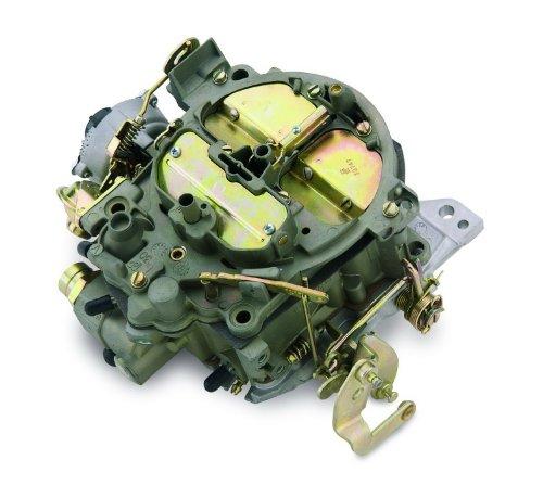 JET 35002 Rochester Quadrajet Stage 2 Carburetor
