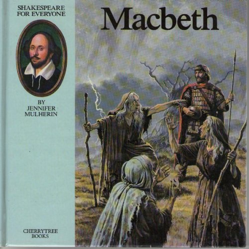 the change of macbeths character in william shakespeares play macbeth Macbeth william shakespeare table of here are 20 questions you can ask about pretty much any shakespeare play how fictional characters would ask you to.