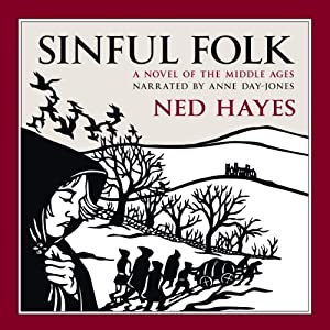 Sinful Folk | [Ned Hayes]