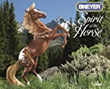 Breyer Spirit of the Horse 2009 Calendar