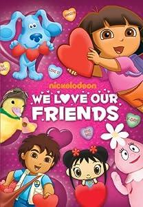 http://www.amazon.com/Nick-Jr-Favorites-Love-Friends/dp/B002TQKL70/