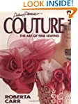 Couture: Fine Art of Sewing