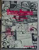 img - for Unseen America: The Greatest Cult Exploitation Magazines, 1950-1966 book / textbook / text book