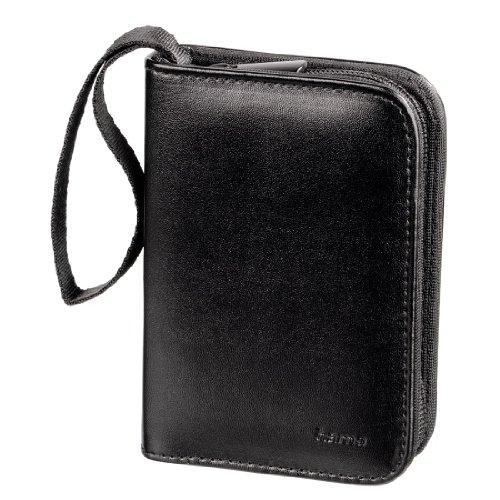 Hama Memory Card Wallet 18 SD black 95983