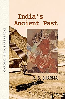 India's Ancient Past