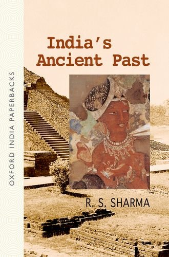 India's Ancient Past, by R.S. Sharma