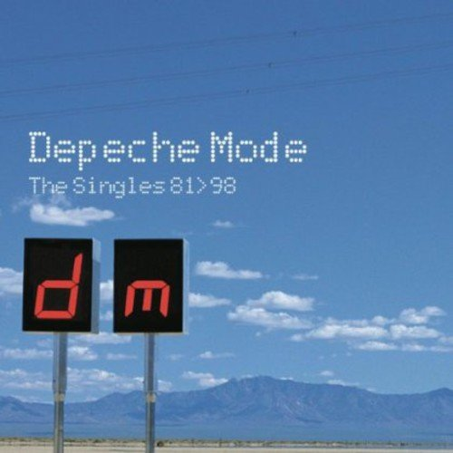 Buy Depeche Mode Now!