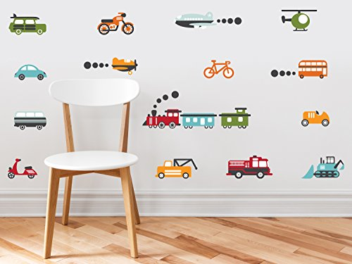 Decals For Baby Room