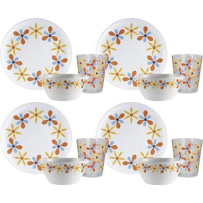 Dinnerware Sets, Flatware, Linens & Porcelain Mikasa 43