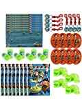 Toy Story Party Favor Pack - 48 Piece