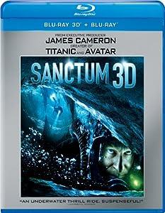 Sanctum (Blu-ray 3D + Blu-ray) from Universal Studios
