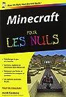 Minecraft pour les nuls par Cordeiro