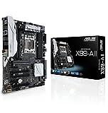 ASUSTeK Intel X99搭載 Core i7 X-シリーズプロセッサー対応 X99-A II【ATX】