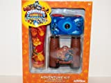 Skylanders Giants 3 Piece Adventure Pack with Camera Binoculars and Flashlight