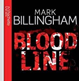 Bloodline (Tom Thorne Novels) Mark Billingham