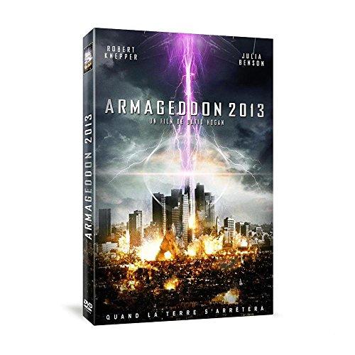 Armageddon 2013