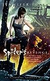 Spider's Revenge (Elemental Assassin series Book 5)