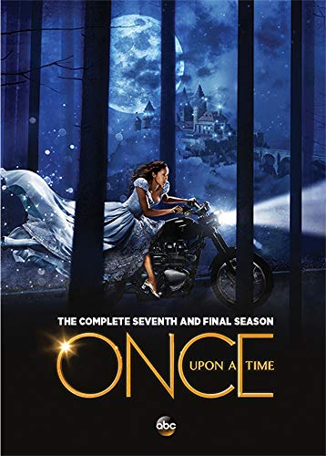 DVD : Once Upon A Time: The Complete Seventh Season (Boxed Set, Dolby, AC-3, Subtitled, 6PC)