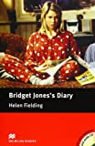 Bridget Jones's Diary: Intermediate British English B1 (Macmillan Readers) (0230716709) by Fielding, Helen