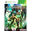 Enslaved Xbox 360 Game