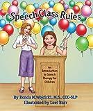 img - for Speech Class Rules book / textbook / text book