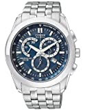 Citizen Men's AT1180-56L Chronograph Eco Drive