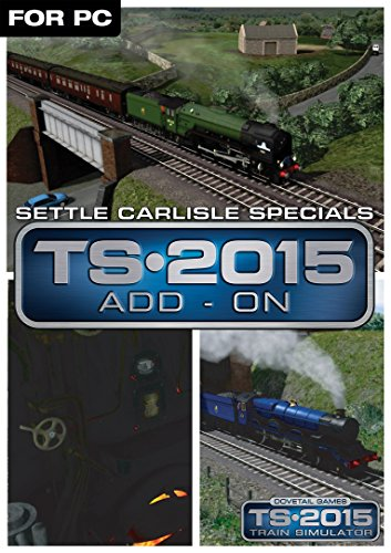 Settle Carlisle Specials Add-On [Download]