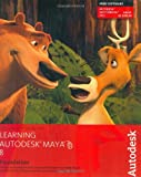 Learning Autodesk Maya 8 | Foundation +DVD