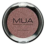 MUA Professional Make Up Range-Pigmented Pearl Eyeshadow-Shade 24 Dusky Pink