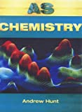As Chemistry (Advanced Chemistry) (0340757965) by Hunt, Andrew