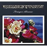 Strangers Almanac by Whiskeytown (1997)