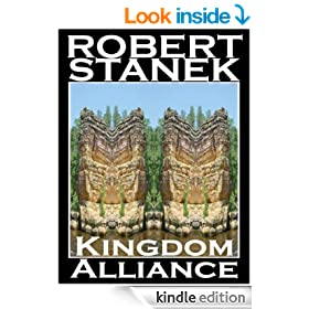 Kingdom Alliance (Ruin Mist Chronicles, Book 2)