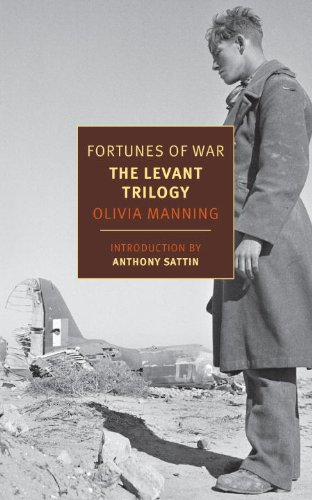 Fortunes of War: The Levant Trilogy (New York Review Books Classics)
