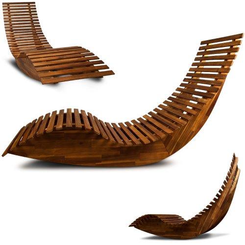 Schwungliege-aus-Akazienholz-Gartenliege-Sonnenliege-Relaxliege