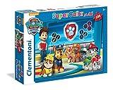 Clementoni 23972 - Patrulla canina Maxi Puzzle, 104 piezas