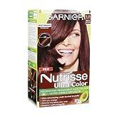 Garnier Nutrisse Ultra Colour 5.25 Frosted Chestnut