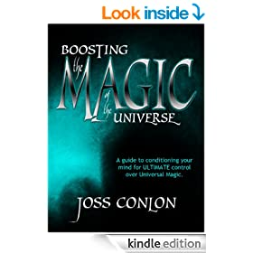 Boosting the Magic of the Universe